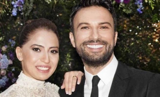 Tarkan'ın eşi o ülkede doğum yapacak!
