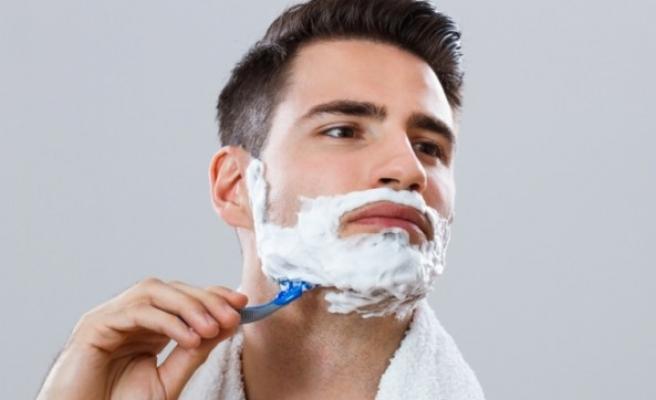 Tıraşınızı duştan sonra olun