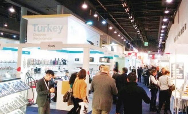Türk mutfak ihracatçıları Avrupa'yı mesken tuttu