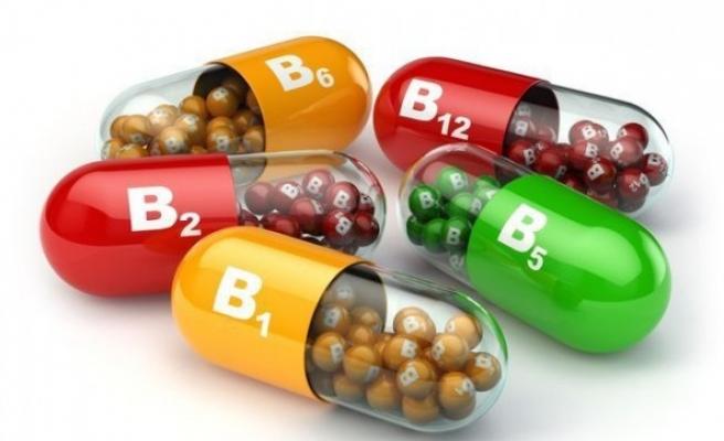 Vitamin ve mineral eksikliği birçok hastalığa sebep
