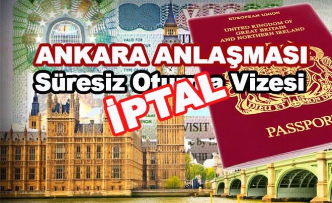 Ankara Anlaşması Vizesi Bundan Sonra Ne Olacak?