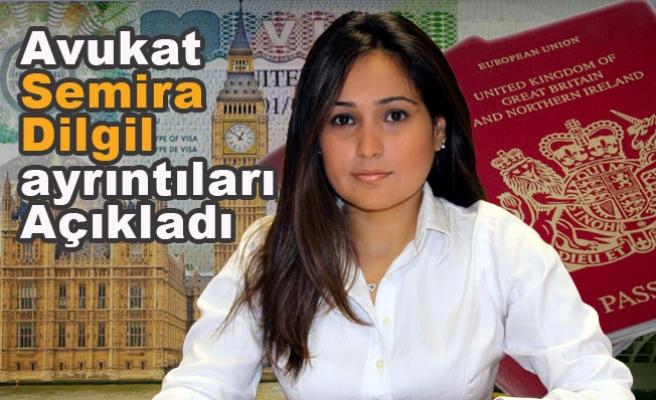 Ankara Anlaşması Vizesinde Son Durum