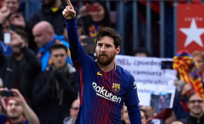 Barcelona, Chelsea'yi 3-0 yenerek adını çeyrek finale yazdırdı
