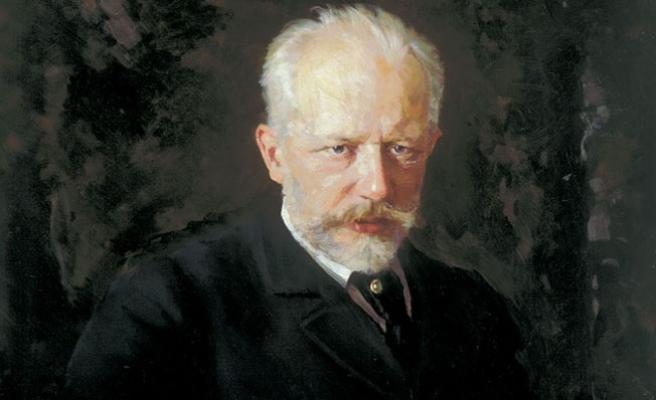 Çaykovski'nin kaydedilen tek sesi ortaya çıktı