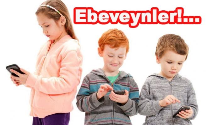 Çocuklara sosyal medya baskısı! Tehlikenin farkında mısınız?