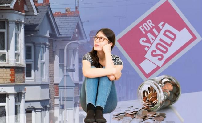Ev almak hayal oluyor!