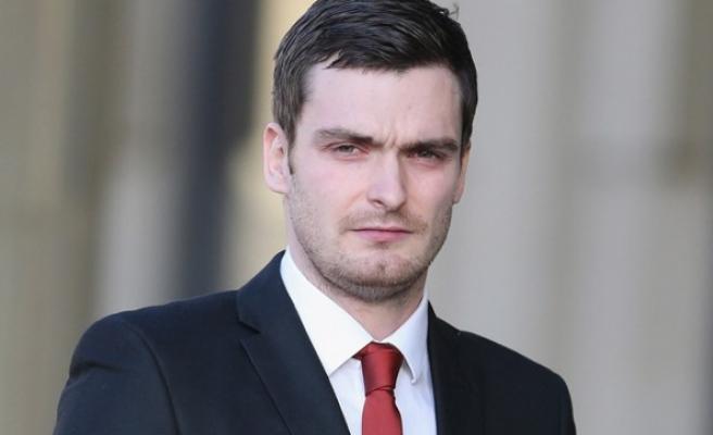 Hapis cezası alan Adam Johnson için flaş bir iddia