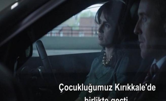 İngiliz dizisi Collateral'da skandal 'Türkiye' diyaloğu