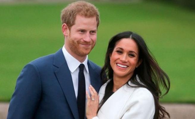 İngiliz kraliyet düğününe halk da davetli