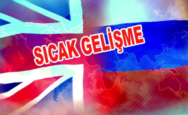 İngiltere, 23 Rus diplomatı sınır dışı ediyor