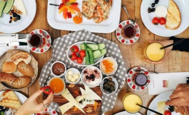 Kahvaltıyı fazla geciktirmeyin
