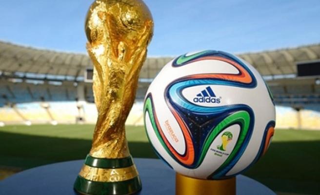 'Katar, 2022 FIFA Dünya Kupası'na ev sahipliği yapacak tek ülke'