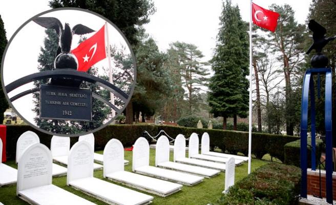 '18 Mart Şehitleri Anma Töreni' Londra'da Pazar Günü Yapılacak