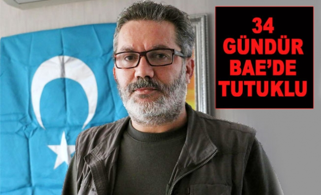 Mehmet Ali Öztürk'ten Hala Haber Yok!