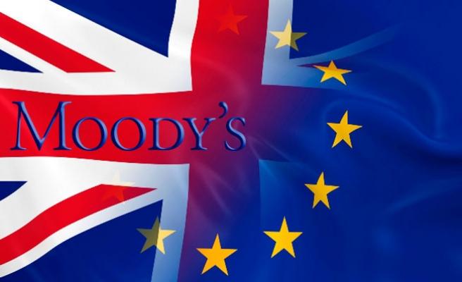 Moody's'den Brexit için 'Pozitif' Değrelendirme
