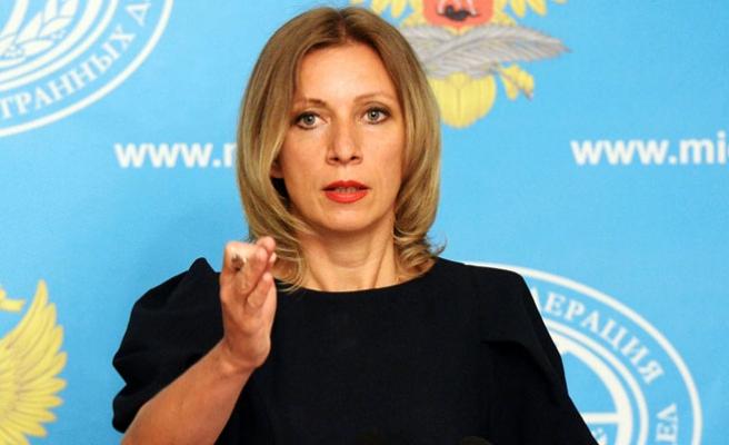 Moskova'dan rest: Tek bir İngiliz medya kuruluşu Rusya'da çalışamaz