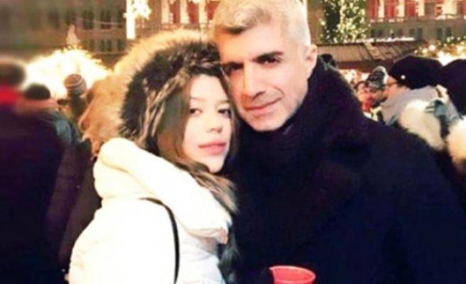 Özcan Deniz ile Feyza Aktan evlendi