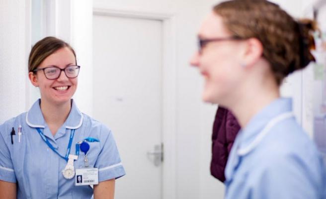 Sağlık sektöründe çalışan 1,3 milyon kişiye zam geliyor