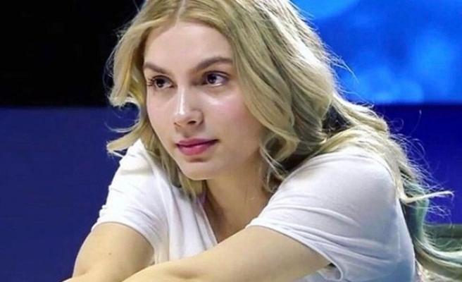 Aleyna Tilki, reşit olur olmaz kendine hesap açtı