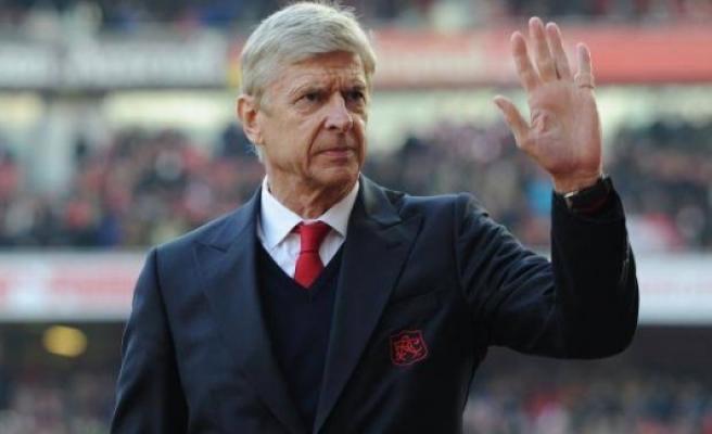 Arsene Wenger'in Arsenal'daki en büyük dramı Galatasaray oldu