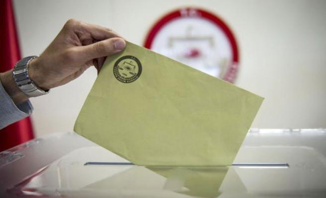 Dünya Medyası 'Erken Seçim'i Böyle Gördü!