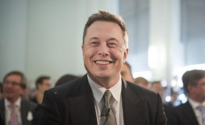 Elon Musk'ın şaşırtan iflas Tweet'i!