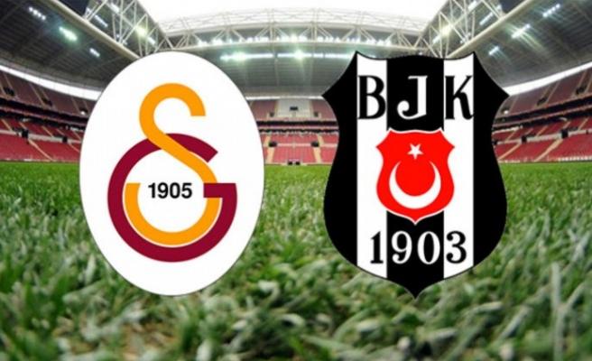 Galatasaray-Beşiktaş derbisi öncesinde 4 taraftar gözaltına alındı