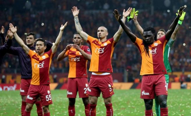 Galatasaray'ın derbi galibiyet hasreti sona erdi