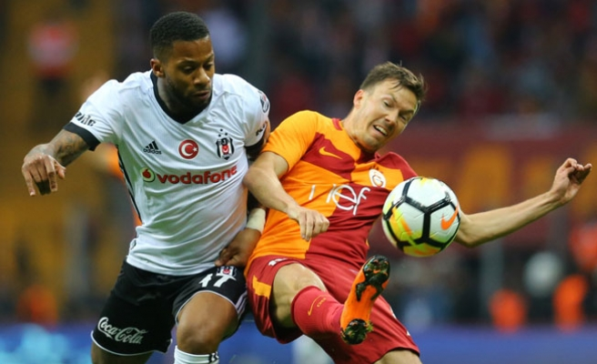 Galatasaray Zirvedeki Yerini Korudu