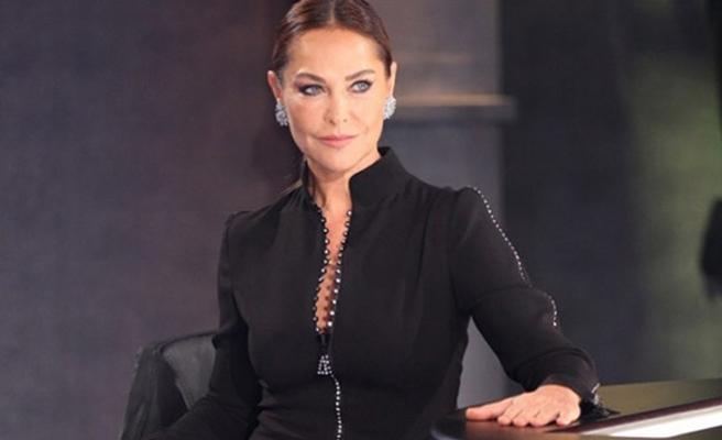Hülya Avşar, filminin vizyon tarihini böyle duyurdu