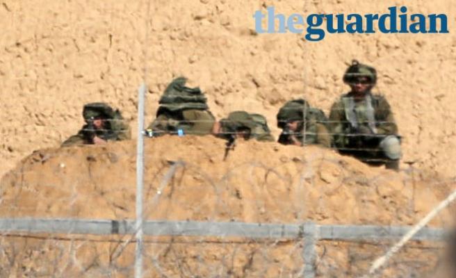 İsrailli keskin nişancılardan Gazze itirafı