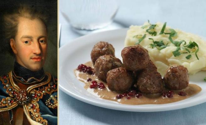 İsveçliler Bizim Köfteyi Araklamış!