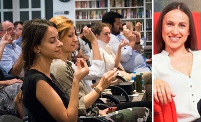 Mindfulness' Temelli Stres Azaltma Programı Türkçe Olarak İngiltere'de
