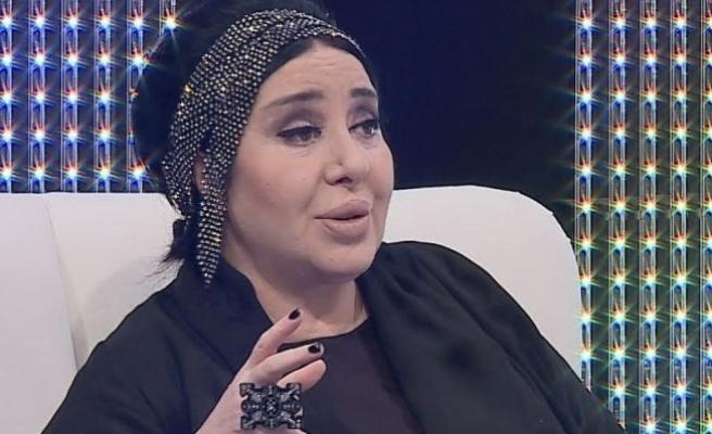 Nur Yerlitaş'ı görenler gözlerine inanamadı