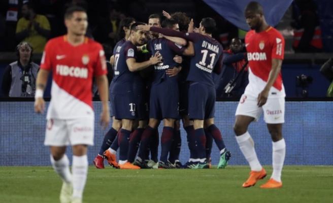 PSG'ye 7-1 yenilen Monaco, bilet parasını iade edecek