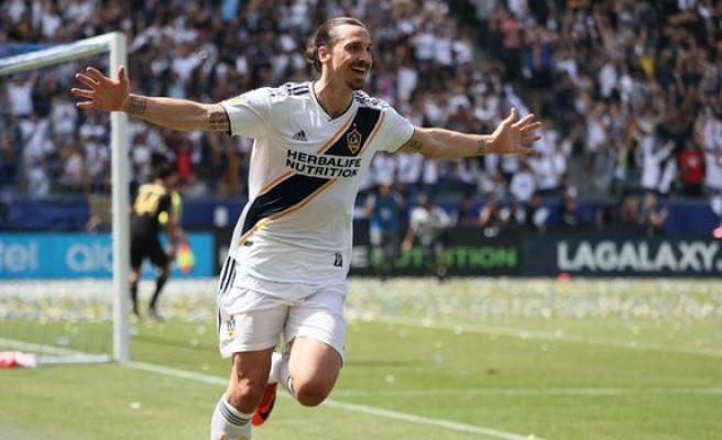 Zlatan Ibrahimovic, FIFA'ya Meydan Okudu