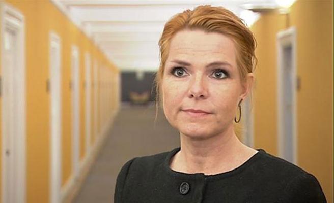 Danimarkalı Bakanın 'Müslüman' ve 'Ramazan' Takıntısı