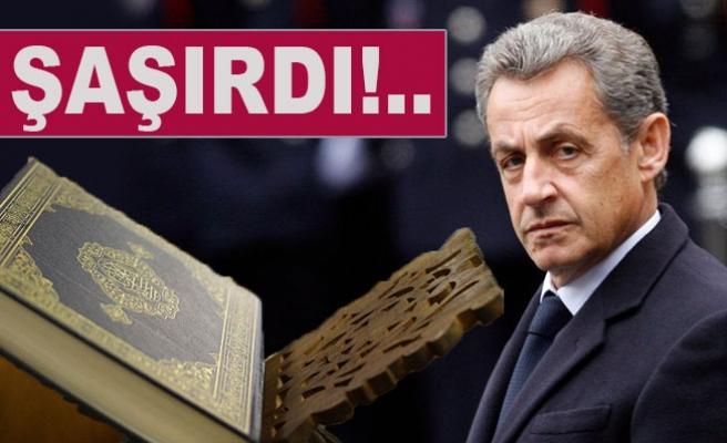 Fransa'nın Kur'an-ı Kerim Düşmanlığına Tepki