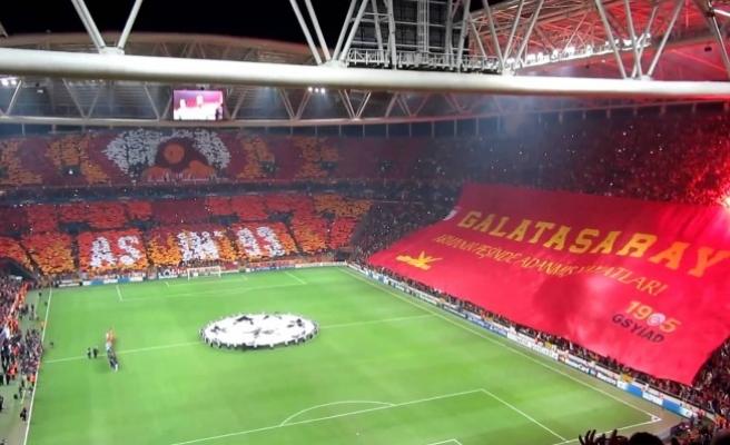 Galatasaray, Şampiyonlar Ligine katılırsa 4. torbada olacak