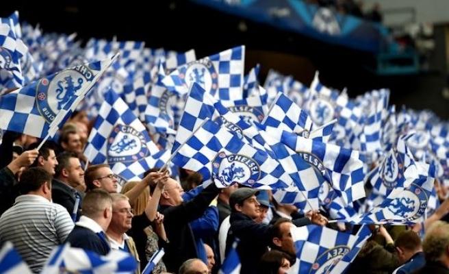 İngiltere'de kadın futbolu maçında rekor