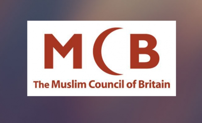 İngiltere'de Müslümanlardan iktidar partisine çağrı