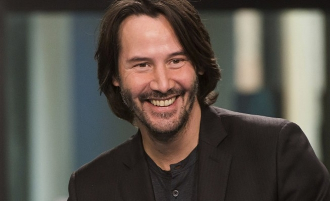 Keanu Reeves'ın son hali şaşkına uğrattı