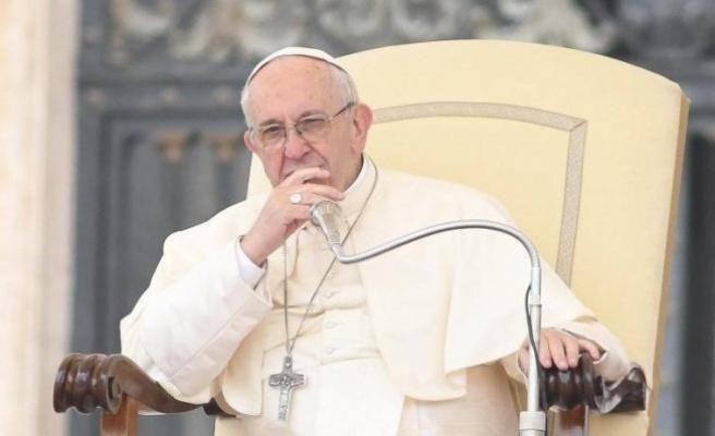Papa Francesco'nun kaderi Liverpool'un