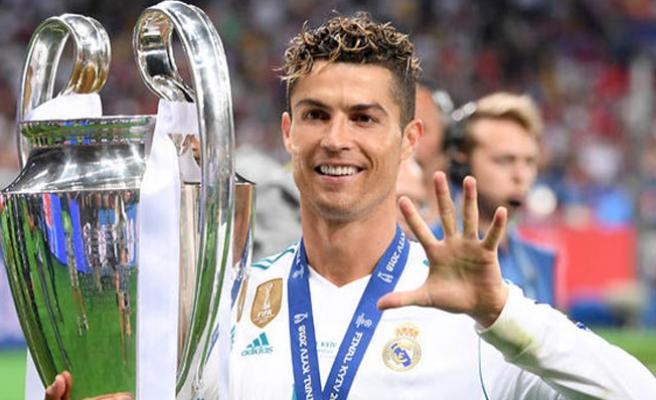Ronaldo: Real Madrid'de oynamak güzeldi