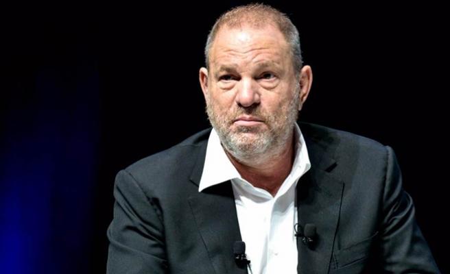 Weinstein 1 milyon dolar kefaletle serbest bırakıldı