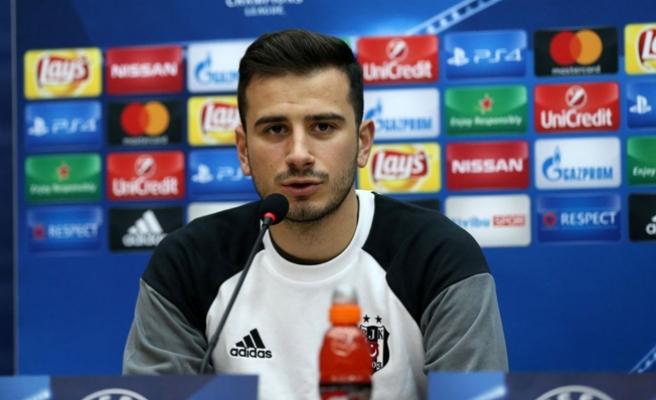 Beşiktaş, Newcastle United'ın teklifini kabul edecek