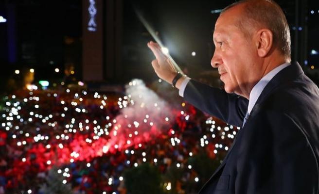 Economist: 24 Haziran Yeni Türkiye'nin ilk, eski cumhuriyetin son günü oldu