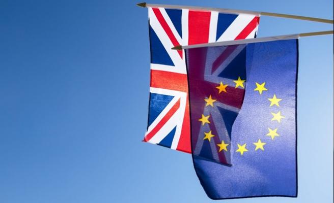 İngiltere'de 'Brexit' tasarısı yasalaştı