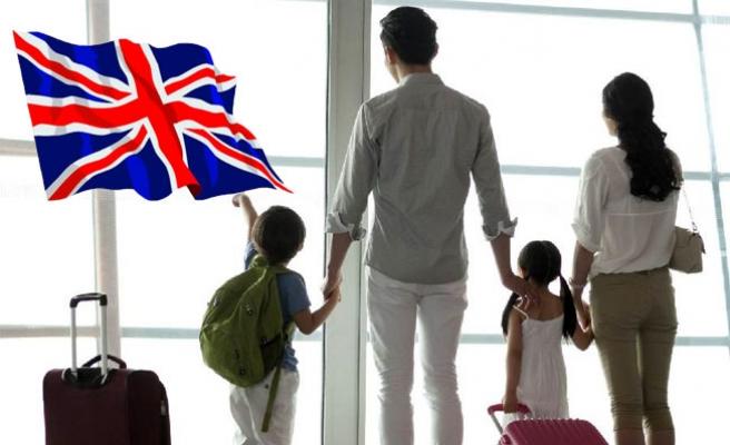 İngiltere'den Türkiye'ye tatile gideceklere uyarı