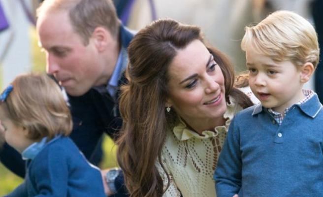 Kate Middleton'a bir darbe daha